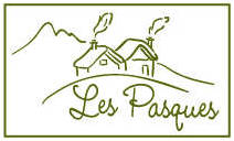 Logo www.lespasques.com